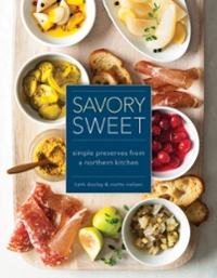 Savory Sweet 1st Edition 9780816699582 0816699585