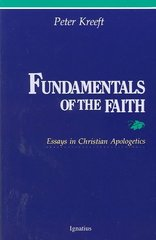 Fundamentals of the Faith 0 9780898702026 089870202X