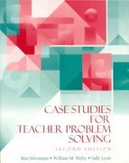 Case Studies for Teacher Problem Solving 2nd edition 9780070576551 0070576556