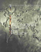 Economic Issues and Policy with Economic Applications 3rd edition 9780324269093 0324269099
