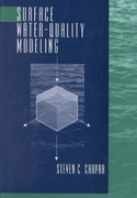 Surface Water Quality Modeling 1st Edition 9780070113640 0070113645