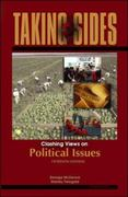 Taking Sides: Clashing Views on Political Issues 15th edition 9780073515052 0073515051