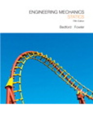 Engineering Mechanics 5th edition 9780136129158 0136129153