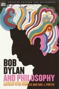 Bob Dylan and Philosophy 0 9780812695922 0812695925