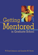 Getting Mentored in Graduate School 0 9781557989758 1557989753
