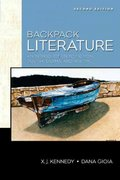 Backpack Literature 2nd edition 9780205551033 0205551033