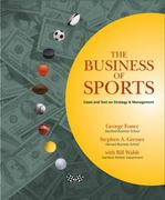 The Business of Sports 1st edition 9780324233841 0324233841