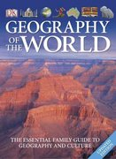Geography of the World 0 9780756619527 0756619521