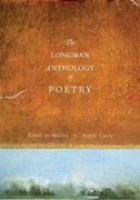 The Longman Anthology of Poetry 1st edition 9780321117250 0321117255
