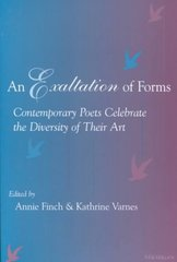 An Exaltation of Forms 1st Edition 9780472067251 0472067257