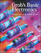 Grob's Basic Electronics: Fundamentals of DC and AC Circuits with Simulations CD 1st edition 9780073250366 0073250368