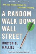 A Random Walk Down Wall Street 1st Edition 9780393325355 0393325350