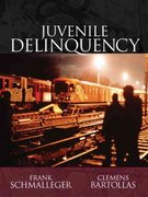 Juvenile Delinquency 1st edition 9780205515240 020551524X