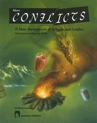 Goodman's Five Star Stories More Conflicts 1st edition 9780890617182 089061718X
