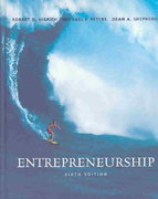 Entrepreneurship with OLC/PowerWeb Card 6th edition 9780072971859 0072971851