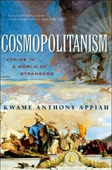Cosmopolitanism 1st edition 9780393329339 039332933X