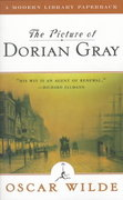 The Picture of Dorian Gray 1st Edition 9780375751516 0375751513
