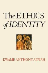 The Ethics of Identity 1st Edition 9780691130286 0691130280