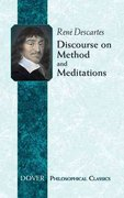 Discourse on Method and Meditations 1st Edition 9780486432526 0486432521
