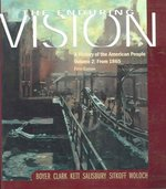The Enduring Vision 5th edition 9780618280735 0618280731