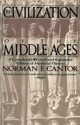 Civilization of the Middle Ages 0 9780060925536 0060925531