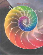 The Nature of Mathematics (with InfoTrac) 10th edition 9780534400231 053440023X