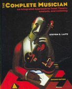 The Complete Musician 2nd edition 9780195301083 0195301080