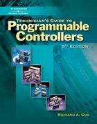 Technician's Guide to Programmable Controllers 5th edition 9781401890070 1401890075