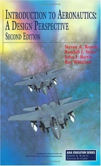 Introduction to Aeronautics 2nd edition 9781563477010 1563477017