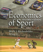 Economics of Sport 2nd Edition 9781885693723 1885693729