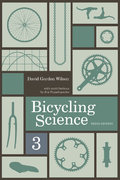 Bicycling Science 3rd edition 9780262731546 0262731541