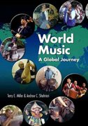 World Music 1st edition 9780415968928 0415968925