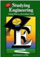 Studying Engineering 3rd Edition 9780964696921 0964696924