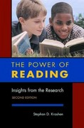 The Power of Reading 2nd Edition 9781591581697 1591581699