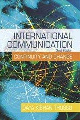 International Communication 2nd edition 9780340888926 034088892X