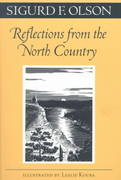 Reflections from the North Country 0 9780816629930 0816629935