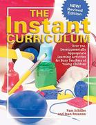 The Instant Curriculum 0 9780876590027 0876590024