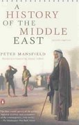 A History of the Middle East 2nd edition 9780143034339 0143034332