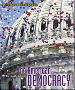 The American Democracy, Alternate Edition, with Powerweb 7th edition 9780072989304 0072989300
