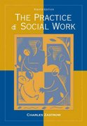 The Practice of Social Work: A Comprehensive Worktext 8th edition 9780495090847 0495090840