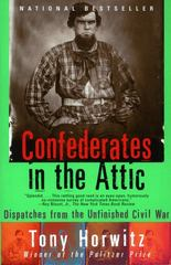 Confederates in the Attic 1st edition 9780679758334 067975833X