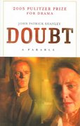 Doubt 1st Edition 9781559362764 1559362766