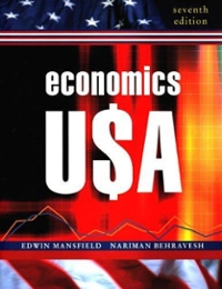 Economics U$A 7th Edition 9780393926057 0393926052