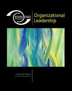 Roundtable Viewpoints: Organizational Leadership 1st Edition 9780073527826 0073527823