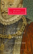The Complete Works 0 9781400040216 1400040213