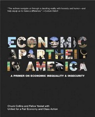 Economic Apartheid in America 2nd edition 9781595580153 1595580158