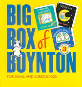 Big Box of Boynton 0 9780761139898 0761139893