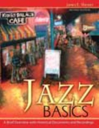 Jazz Basics 2nd edition 9780757528859 0757528856