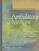 Principles of Ambulatory Medicine 7th Edition 9780781762274 0781762278
