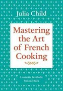 Mastering the Art of French Cooking, Volume I 40th Edition 9780375413407 0375413405